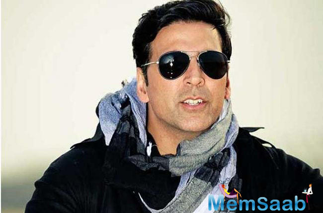 Akshay Kumar says that he would hate the feeling of going on the sets when he was doing back-to-back action films and that's why he thinks it important to break away from genres.