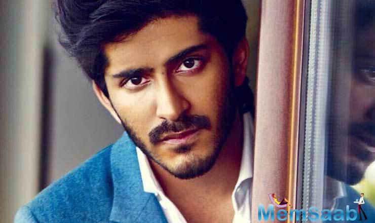 Anil Kapoor's son Harshvardhan, who is busy with his debut film 'Mirzya', has got a another chance in Vikramaditya Motwane's next film titled 'Bhavesh Joshi'.