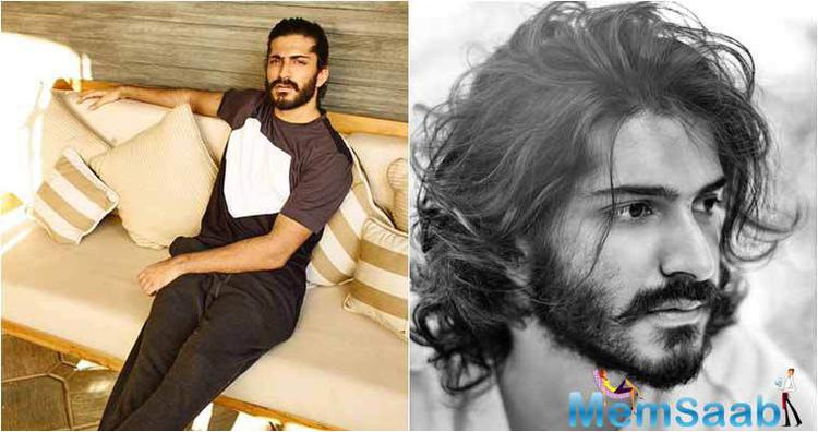 Filmmaker Vikramaditya Motwane, who has directed critically acclaimed films like Udaan and Lootera, was impressed with Harshvardhan's appearance and acting skills, and he decided to cast the star kid in his upcoming film.