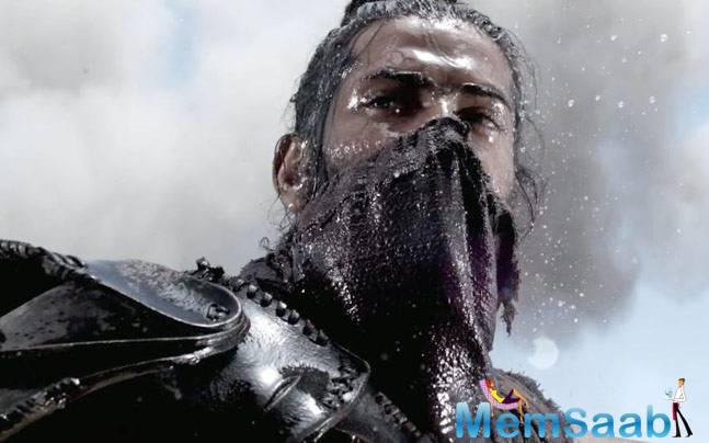 """""""Yes, we are making Bhavesh Joshi with Harshvardhan Kapoor and the film will be going on floors from next month,"""" Motwane confirmed the news without disclosing much about the film's subject."""