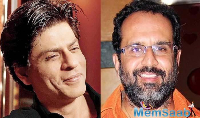 Aanand L. Rai will seek the expertise of the Hollywood team to work on the look for SRK who plays a dwarf in his movies.