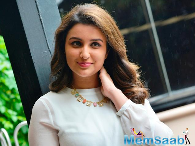 Parineeti Chopra is charging Rs 3.5 crore for her Tollywood debut which will be shot in both Telugu and Tamil.