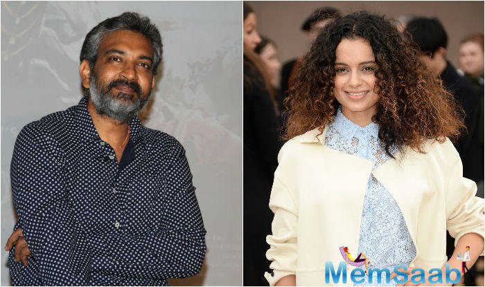 SS Rajamouli won the 'Indian of the Year' award for the major success of 'Baahubali: The Beginning', which grossed over Rs 600 crore at the box office in 2015.