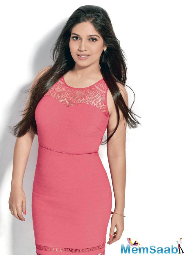 Bhumi, who is currently busy filming Manmarziyaan with Ayushmann Khurrana, is not a part of Sanjay Leela Bhansali's next film Gustakhiyan.