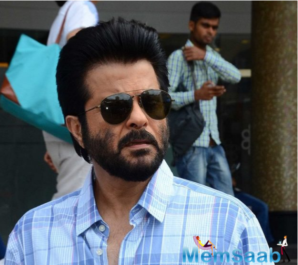 Anil Kapoor will campaign for the NGO's new initiative to raise awareness and inspire action to pull millions of children out of all forms of labour.