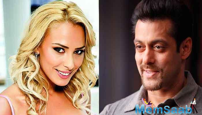 Salman Khan and Iulia Vantur's recent public appearance together has got fans and the media speculating an impending wedding.