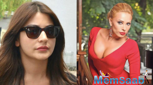 Salman Khan  ladylove Iulia has been invited to the 28-year-old actress' Bandra house for a party.