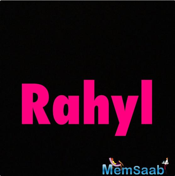 Tujhe Meri Kasam stars Riteish Deshmukh and wife Genelia D'Souza have named their second son Rahyl Riteish Deshmukh.