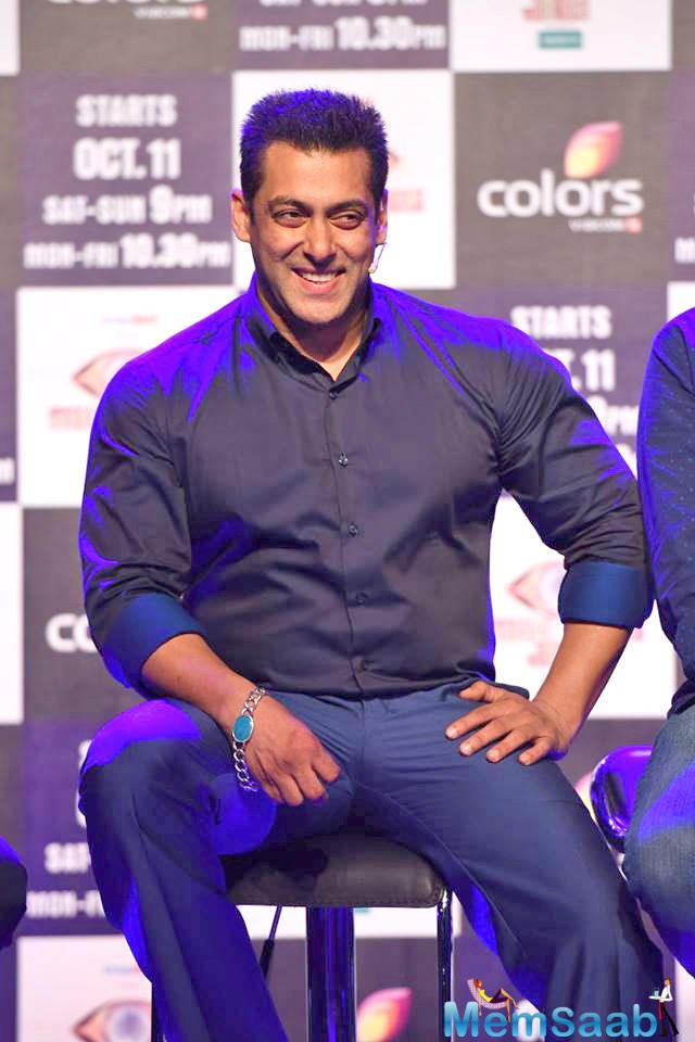 After a lot of buzz now it's finalized Salman Khan has to play the antagonist in