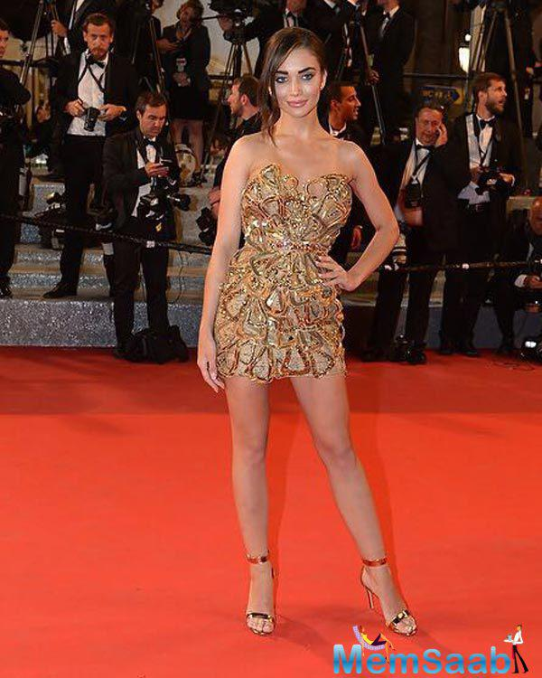 Amy Jackson, who is in the news for a rumoured relationship with international singer Cheryl Cole's former husband Jean-Bernard Fernandez-Versini,  said there are