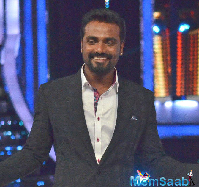 "Remo D'Souza, who has directed the first two instalments of ABCD, is coming back to the small screen as the super judge of the second season of ""Dance +"" on star plus."