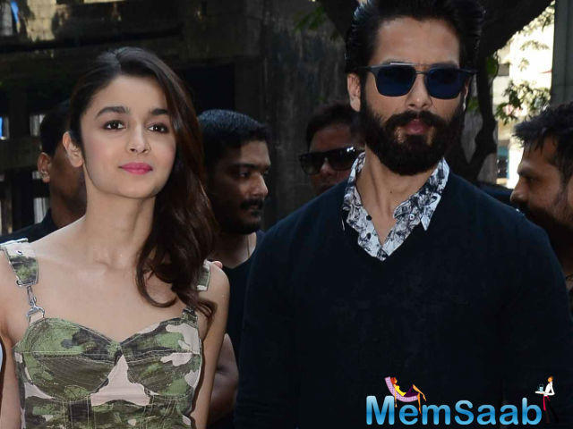 Shahid said he was apprehensive if the viewers will lap up his character as it was complicated.