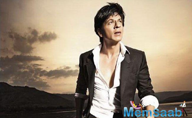 He is set to give his fans a taste of variety of his three big projects. SRK is teaming up with directors Aanand L Rai, Imtiaz Ali and reuniting with close friend Aditya Chopra for these projects.