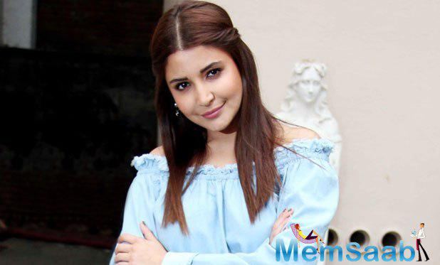 Anushka Sharma, who is currently busy with the promotion spree of Sultan, said she is not working towards Hollywood.