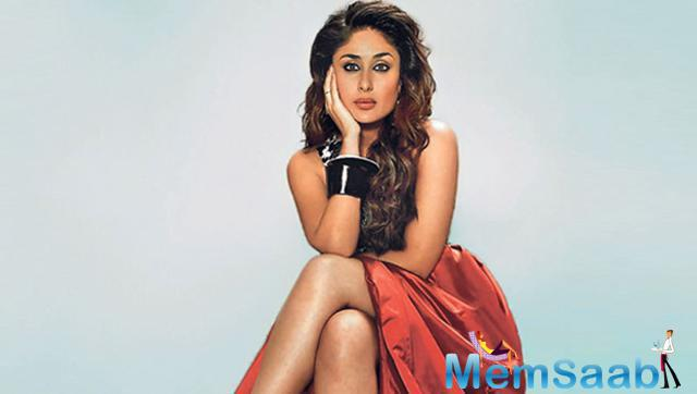Kareena, who signed for in an all-girls film 'Veere Di Wedding', said the film will be India's first real chick flick as she feels nobody has had the courage to make a film in that genre yet.