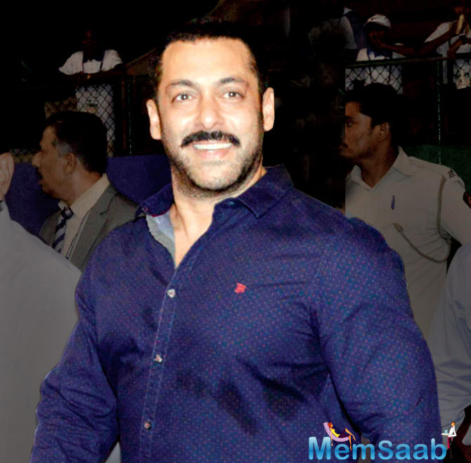 In a recent interview of Sultan promotion, Salman said, shooting schedule for Sultan to be similar to feeling 'like a raped woman'.