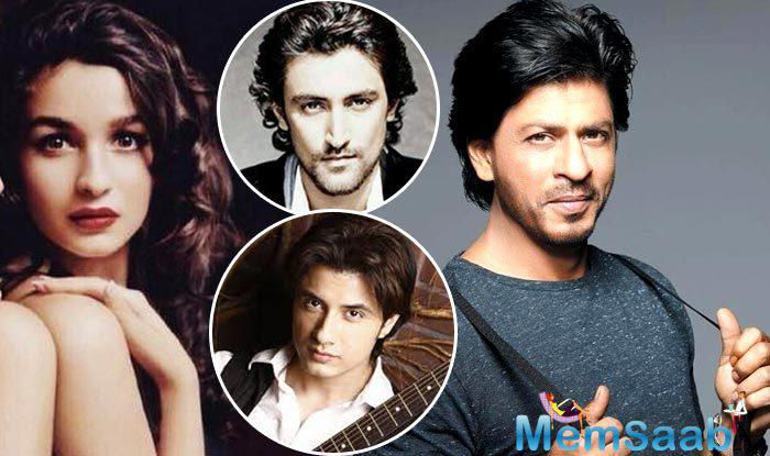 Starring Shah Rukh Khan, Alia Bhatt, Ali Zafar, Angad Bedi, Kunal Kapoor in pivotal roles, the movie is clearly high on buzz ever since it was announced.