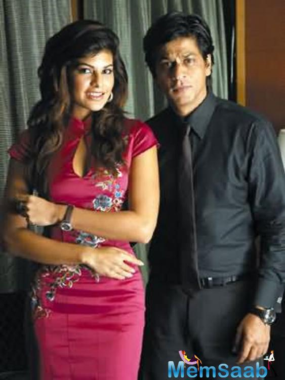 If sources to be believed, Shah Rukh Khan and Jacquline Fernandez will take on the lead roles in Don 3.