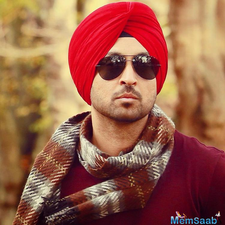 After giving a Powerpack performance in Udta Panjab, reportedly Diljit Dosanjh may have bagged Karan Johar's next directorial venture
