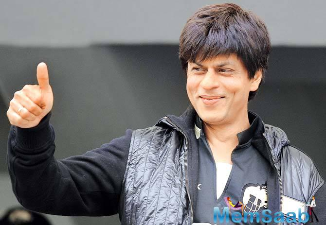 He joined Twitter in January 2010, he has been on Twitter for six years and is one of the most active Indian celebrities on social media. His following is passed only by Amitabh Bachchan with 21 million fans.