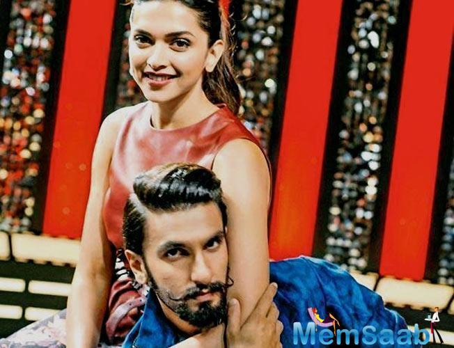 Ranveer and Deepika met on the sets of Sanjay Leela Bhansali's 2013 film Goliyon Ki Rasleela Ram Leela and the rest is history.Deepika and Ranveer, who are undoubtedly the first choice of every filmmaker these days