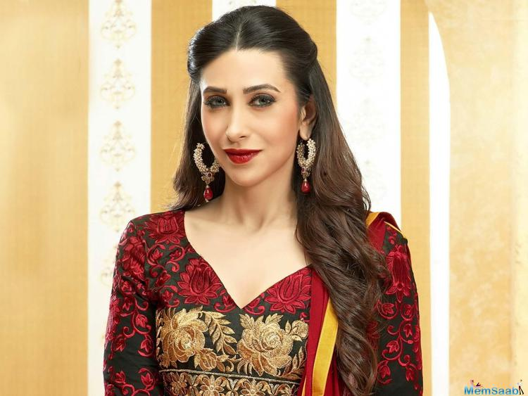 Karisma Kapoor has divorce with businessman husband Sunjay Kapur recently, now she is eyeing a return to the film industry.