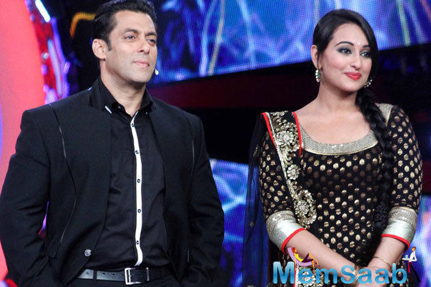 Salman is currently busy with the promotions of his upcoming Ali Abbas Zafar directional film