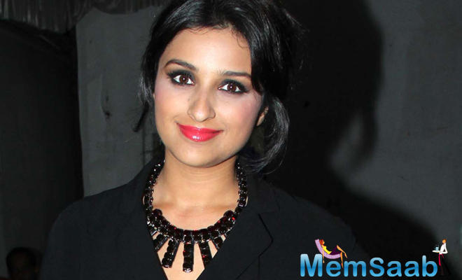 So far, Parineeti has only 'Meri Pyari Bindu' with Ayushmann Khurrana in hand. But it seems this year is a busy year for Parineeti as she is in talks for at least three more projects