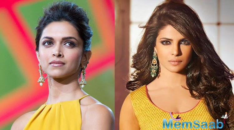Deepika Padukone has finally revealed the reason of not dancing with Priyanka Chopra at IIFA this year. Priyanka is a fabulous performer and I didn't want to spoil her performance.