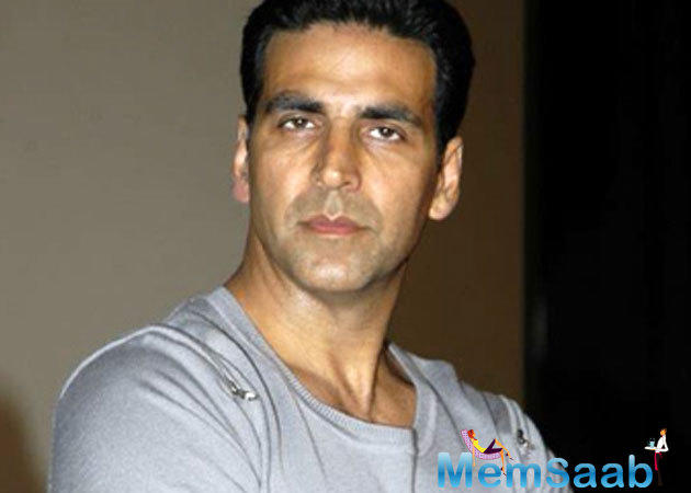 Meanwhile, Akshay revealed that it is an exceptional script which is the reason why he agreed to come on board.