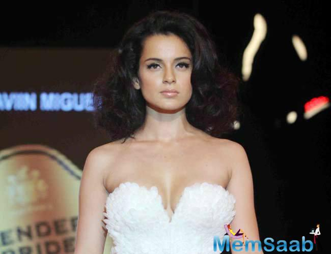 On the other hand, Kangana won the National Award for the second time this year and the Best Supporting Award for Fashion in 2009.