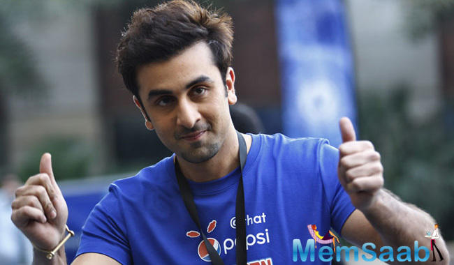 Ranbir Kapoor said no to the biopic about the life and songs of Kishore Kumar.