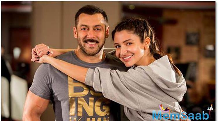 The film, starring Anushka Sharma and Salman Khan found its way online just a day before its release in over 4,500 screens across India.
