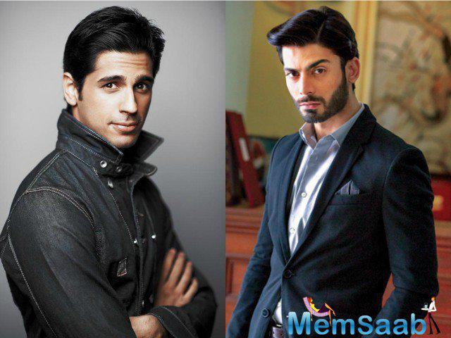 According to sources, initially, Sidharth Malhotra was being considered for the role. Bollywood actor Fawad Khan has reportedly replaced Sidharth Malhotra in Karan Johar's next.