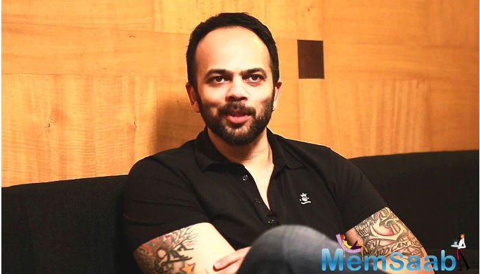 The filmmaker Rohit Shetty revealed in a recent interview,  I want to clarify that Golmaal 4 is not a remake of that. I will make Soodhu Kavvum later.