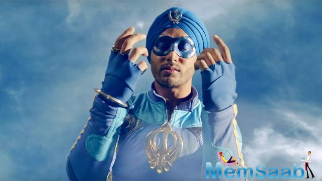 The film is directed by Remo D'Souza and produced by Balaji Motion pictures, A Flying Jatt is all set to hit screens on August 25.