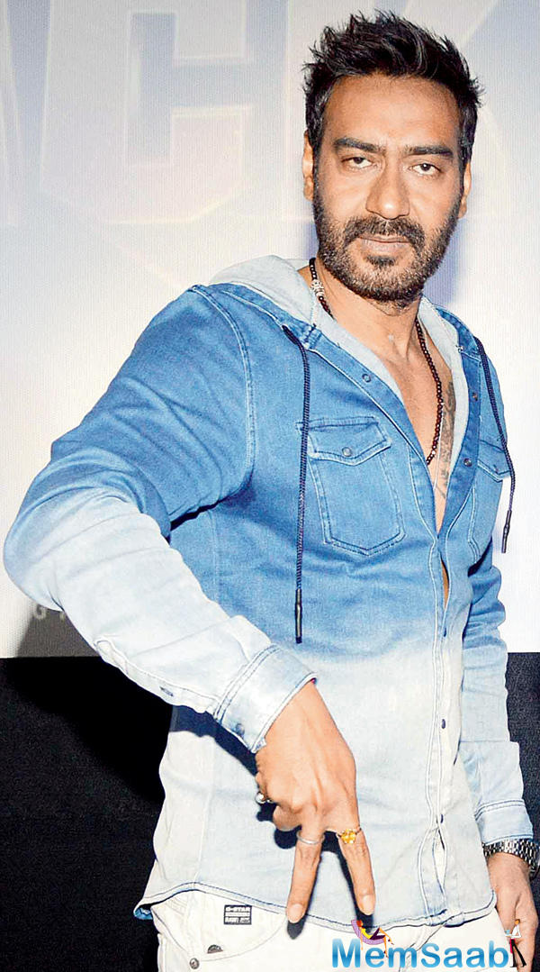 Reportedly, Ajay Devgn has heard the subject and apparently liked it. If he will do this film, it will be the most controversial role of his career yet.