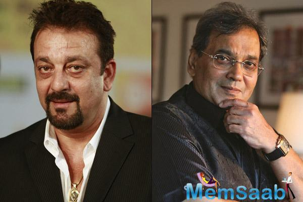 As per the report, Ghai's Mukta Arts and Sanjay Dutt productions have entered an agreement to produce the film by the end of the year. The script is currently in the final stage and the casting is underway too.