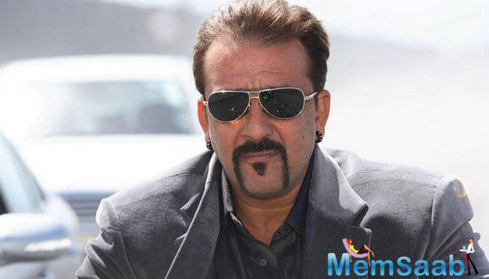 Sanjay's 'Khalnayak' is a 1993 Bollywood action thriller film, which produced and directed by Subhash Ghai. Now they are back together for the sequel of the film.