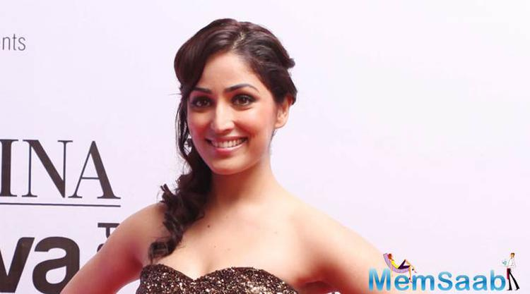 Actress Yami Gautam, who was recently seen in the romantic flick 'Junooniyat' is said to have also bagged