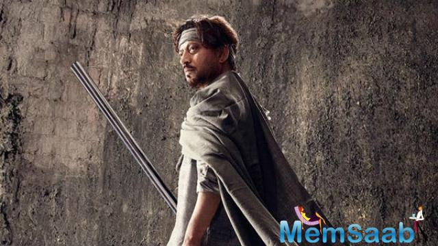 'Madaari' was scheduled to release on July 15, But Great Grand Masti forces Irrfan Khan's Madaari to push its release date.