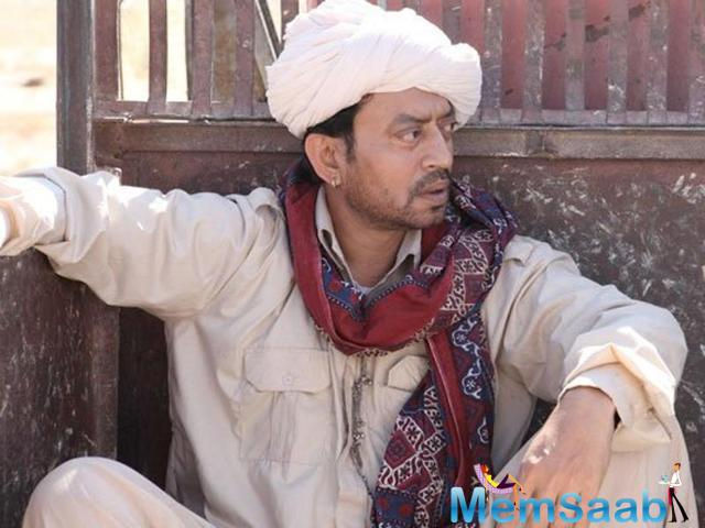Irrfan Khan's upcoming film 'Madaari' has been postponed by a week and will now release on July 22.