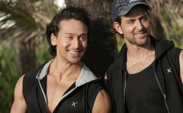 While many have likened the film to Hrithik's Krrish franchise, Tiger himself finds it tough to go for even being addressed in the same hint as his god.