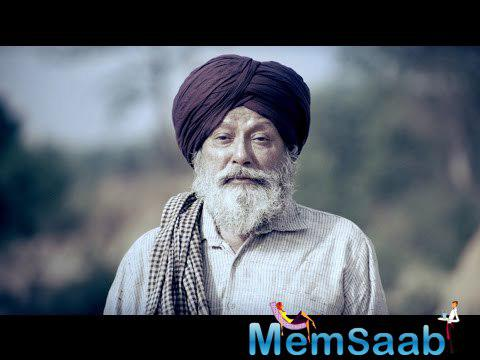 Toba Tek Singh, which featuring Pankaj Kapur  as Bishen Singh,  is directed by Ketan Mehta  and he says the South Asian community will love the film.