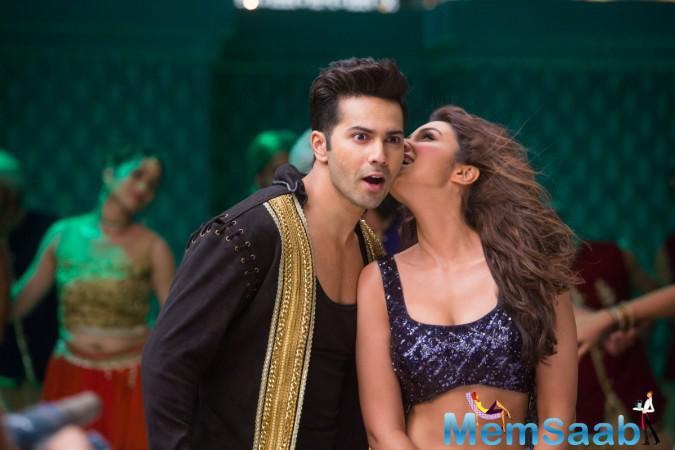 Parineeti Chopra won hearts with her amazing performance in