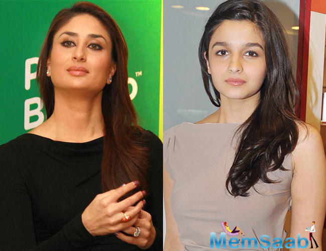 Currently busy shooting for Gauri Shinde's Dear Zindagi, reports suggest that Bhatt has nabbed the role of the female lead in Rohit Shetty's fourth installment of 'Golmaal'