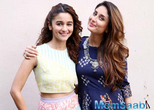 Since making her debut in Karan Johar's Student of the Year, actress Alia Bhatt's star has been on the rise .Buzz she might be the part of Golmaal 4