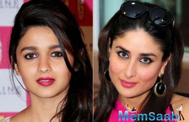 Though the role was originally written for Kareena Kapoor-Khan, who is expecting her first baby with husband Saif Ali Khan in December has opted out due to her pregnancy.