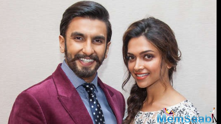 Earlier reports claimed that Deepika Padukone was engaged with Ranveer Singh and planned to wed shortly.