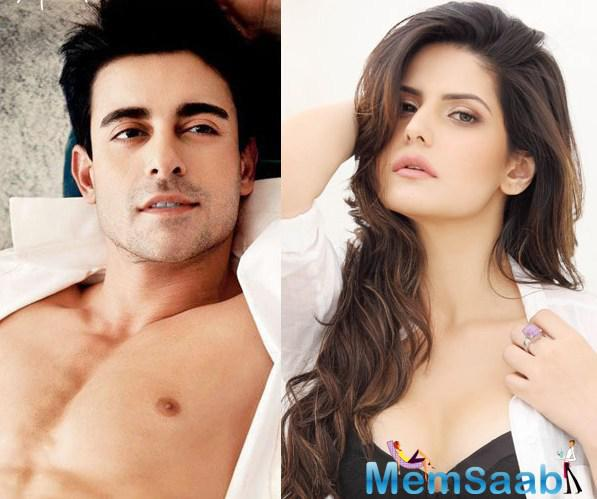 Gautam Rode, who is playing Karn role on the popular show